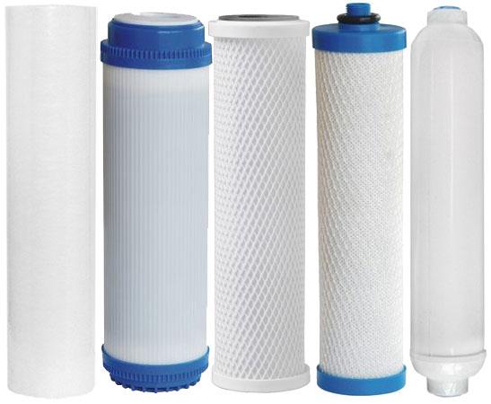 картридж фильтра для воды