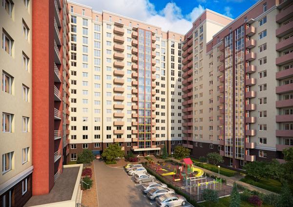 Новостройка, вторичное жилье или дом на земле что лучше в 2021 ► 1