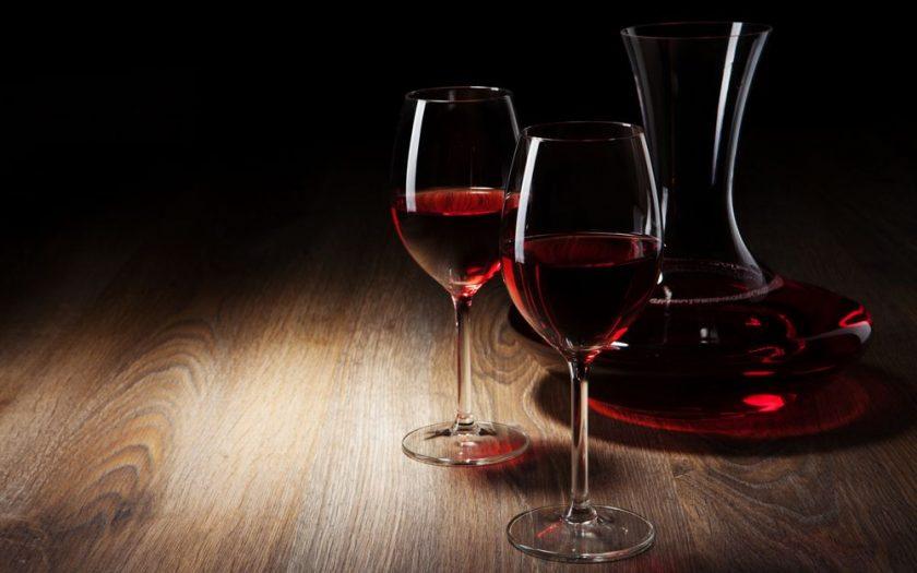 2 итальянских красных вина, которые скрасят ваши выходные